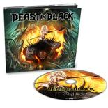 BEAST IN BLACK - From Hell With Love DIGI (EURO IMPORT)
