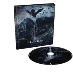 ELUVEITIE - Ategnatos DIGIBOOK (Import)