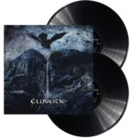 ELUVEITIE - Ategnatos BLACK VINYL (Import)