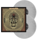 AMORPHIS - Queen of time SPARKLE VINYL (Import)