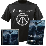 Eluveitie - Ategnatos CD+T-Shirt Bundle MEDIUM