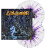 BLIND GUARDIAN - Nightfall in middle earth WHT/PRPL SPLTR LP Import