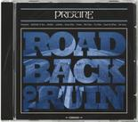 PRISTINE - Road Back To Ruin (EURO IMPORT)