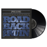 PRISTINE - Road Back To Ruin BLACK VINYL (Import)