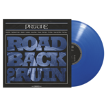 PRISTINE - Road Back To Ruin BLUE VINYL (EURO IMPORT)