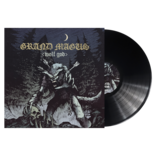 GRAND MAGUS - Wolf God BLACK VINYL (Import)