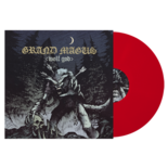 GRAND MAGUS - Wolf God RED VINYL (Import)