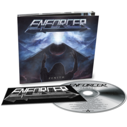 ENFORCER - Zenith + PATCH (Import)