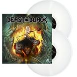 BEAST IN BLACK - From hell with love WHITE VINYL (Import)