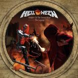 HELLOWEEN - Keeper Of the seven keys: The legacy (Import)