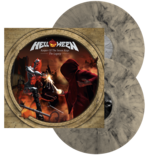 HELLOWEEN - Keeper Of The Seven Keys:The Legacy MRBL LP (Impor