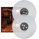 HELLOWEEN - Gambling With The Devil CLEAR VINYL (Import)