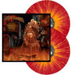 HELLOWEEN - Gambling With The Devil SPLATTER VINYL (Import)