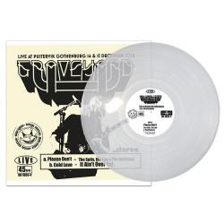 GRAVEYARD - Live at Pustervik CLEAR VINYL (Import)
