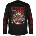 POSSESSED - Revelations Of Oblivion LS