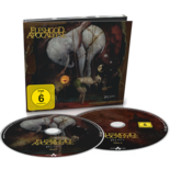 FLESHGOD APOCALYPSE - Veleno CD-DIGI+BLURAY (EURO IMPORT)
