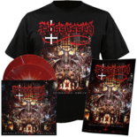 POSSESSED - Revelations Of Oblivion LP+TS Large Bundle