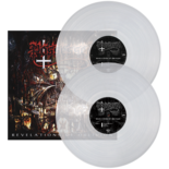 POSSESSED - Revelations Of Oblivion CLEAR VINYL (Import)