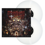 POSSESSED - Revelations Of Oblivion WHITE VINYL (Import)