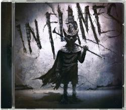 IN FLAMES - I, The Mask (EURO IMPORT)