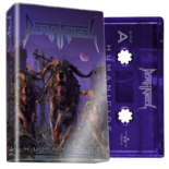 DEATH ANGEL - Humanicide (Purple Cassette)