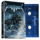 DEATH ANGEL - The Dream Calls For Blood (Blue Cassette)