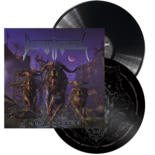 DEATH ANGEL - Humanicide BLACK VINYL (EURO IMPORT)