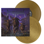 DEATH ANGEL - Humanicide GOLD VINYL (Import)