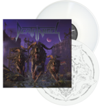 DEATH ANGEL - Humanicide WHITE VINYL (Import)