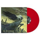 VADER - Thy messenger RED VINYL (Import)