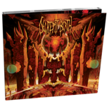 DECREPIT BIRTH - Polarity (Re-issue) Import