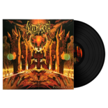 DECREPIT BIRTH - Polarity BLACK VINYL (Import)