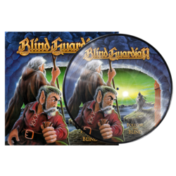 BLIND GUARDIAN - Follow The Blind PICTURE VINYL (Import)