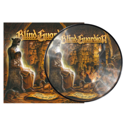 BLIND GUARDIAN - Tales From The Twilight World PICTURE VINYL Import