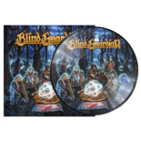 BLIND GUARDIAN - Somewhere Far Beyond PICTURE VINYL (Import)
