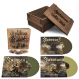 SABATON - The Great War THE GREAT BOX EDITION (Import)