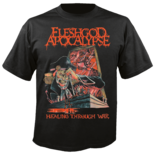 FLESHGOD APOCALYPSE - Healing Through War