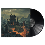 MEMORIAM - Requiem For Mankind BLACK VINYL (Import)