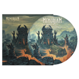 MEMORIAM - Requiem For Mankind PICTURE VINYL (Import)