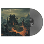 MEMORIAM - Requiem For Mankind SILVER VINYL (Import)