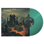 MEMORIAM - Requiem For Mankind GREEN VINYL (Import)