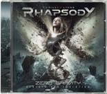 RHAPSODY, TURILLI / LIONE - Zero Gravity (Rebirth And Evolution)