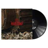 THY ART IS MURDER - Human Target BLACK VINYL (Import)
