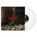 THY ART IS MURDER - Human Target WHITE VINYL (EURO IMPORT)