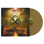 CARNIFEX - World War X (Gold Vinyl)