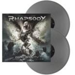 RHAPSODY, TURILLI / LIONE - Zero Gravity (Rebirth and evolution) SLVR LP (Imp)