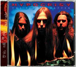 HYPOCRISY - The Final Chapter (Import)