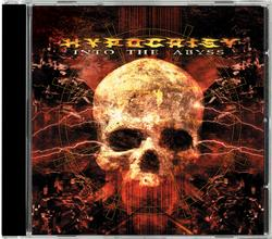 HYPOCRISY - Into The Abyss (Import)
