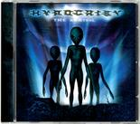 HYPOCRISY - The Arrival (Import)