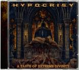 HYPOCRISY - A Taste Of Extreme Divinity (Import)